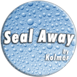 Seal-Away™ by Kolmer USA
